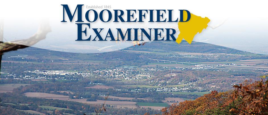 Moorefield Examiner